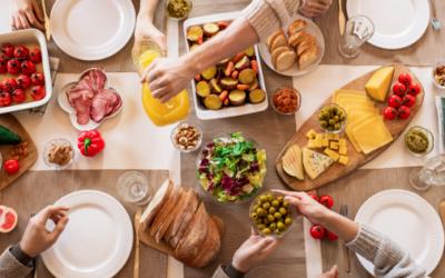 Ep 14: Mejora tu relación con la comida