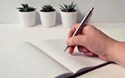 Ep. 15: Identifica los factores que te detienen y logra tus objetivos · Ejercicio