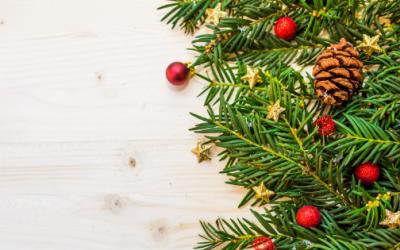 Ep. 17: Afirmaciones para la temporada navideña