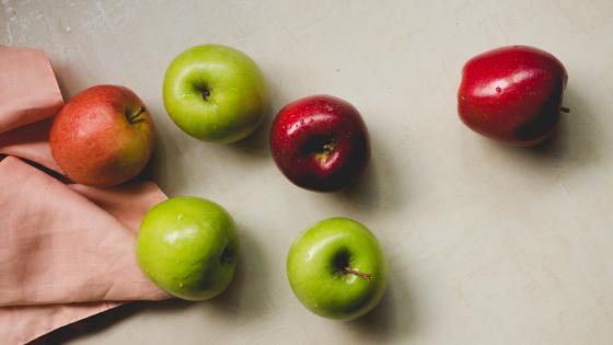 Ep. 22: Alimentación y hábitos saludables en tiempos de Covid-19, con Anamari Merino