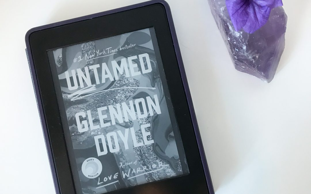 Untamed de Glennon Doyle en kindle
