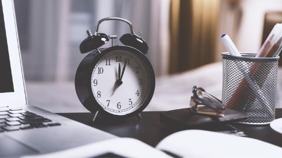 Ep. 25: Afirmaciones para mejorar tu relación con el tiempo