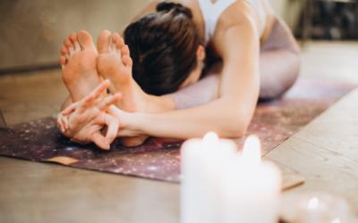 Día Internacional del Yoga 2020